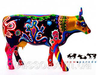Антикварні статуетка корова Beauty Cow, Size L Cow Parade