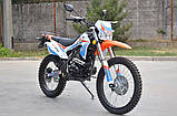 Мотоцикл SKYBIKE CRDX 200 21-18, фото 3