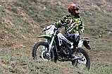 Мотоцикл SKYBIKE CRDX 200 21-18, фото 10