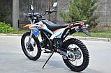 Мотоцикл SKYBIKE CRDX 200 21-18, фото 5