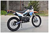Мотоцикл SKYBIKE CRDX 200 21-18, фото 6