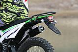 Мотоцикл SKYBIKE CRDX 200 21-18, фото 7