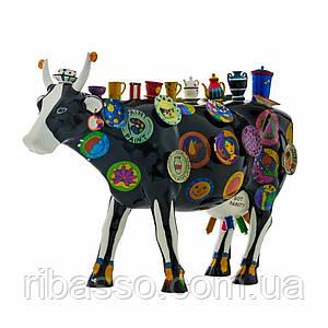 Колекційна статуетка корова Moo Potter, Size XL Парад Корів