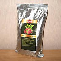 Чай зеленый листовой Gemini с ягодами годжи 250г.