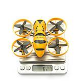 Квадрокоптер Eachine Fatbee FB90 з камерою FPV 5.8 GHz (BNF FlySky), фото 5