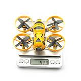 Квадрокоптер Eachine Fatbee FB90 з камерою FPV 5.8 GHz (BNF FlySky), фото 6