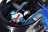 Вертолёт на радиоуправлении 3-к WL Toys S929 с автопилотом (зеленый), фото 8