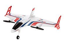 Літак VTOL р/у XK X-520 520мм безколекторний зі стабілізацією