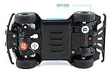 Машинка радіокерована 1:43 HB Toys Muscle повноприводна (синій), фото 4