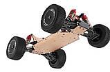 Машинка на радіокеруванні 1:14 баггі WL Toys 144001 4WD (червоний), фото 6