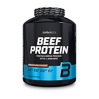 Говяжий(мясной) протеин BioTech BEEF Protein (1,8 kg)