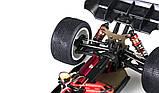 Траггі 1:14 LC Racing TGH бесколлекторная (білий), фото 8