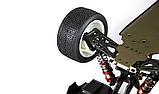 Траггі 1:14 LC Racing TGH бесколлекторная (білий), фото 9
