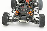 Ралли 1:14 LC Racing WRCL коллекторная, фото 10