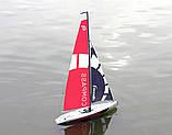 Яхта р/у VolantexRC V791-1 Compass 650мм RTR, фото 2