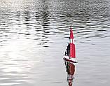 Яхта р/у VolantexRC V791-1 Compass 650мм RTR, фото 3