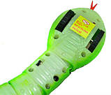 Змея с пультом управления ZF Rattle snake (зеленая), фото 6