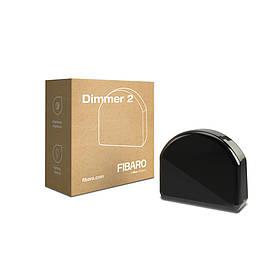 Универсальный диммер FIBARO Dimmer 2 250 W — FIBEFGD-212