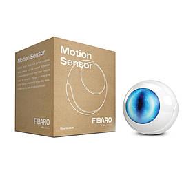 Детектор движения, температуры, освещенности и вибрации FIBARO Motion Sensor - FIBEFGMS-001-ZW5 (FIB_FGMS-001)