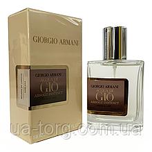 Giorgio Armani Acqua Di Gio Absolu Instinct Perfume Newly чоловічий, 58 мл