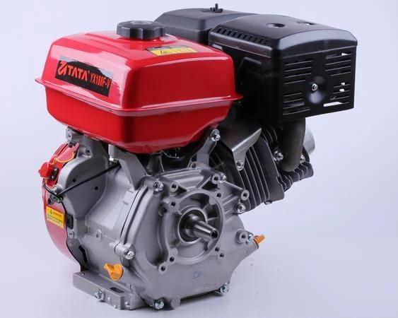 Двигатель бензиновый TATA 188F (под конус, 13 л.с.)