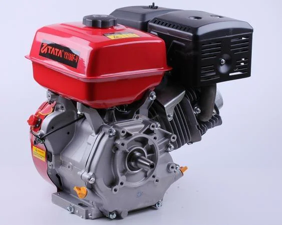 Двигун бензиновий TATA 188F (під конус, 13 л. с.)