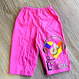 Детские розовые трессы на девочку из кулира #LIKEE, фото 2