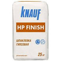 KNAUF/Сухие гипсовые смеси KNAUF/Шпаклевка НР Finish KNAUF 25кг. (40 шт./поддон)
