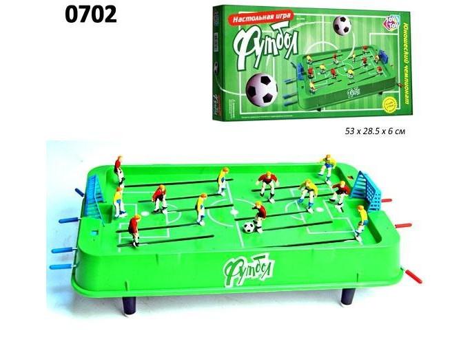 Футбольна настільна гра для двох Pro Play Smart AV 0702