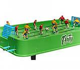 Футбольна настільна гра для двох Pro Play Smart AV 0702, фото 2