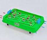 Футбольна настільна гра для двох Pro Play Smart AV 0702, фото 3