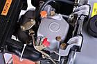 Двигун дизельний TATA 170D (під шпонку, 4 л. с.), фото 6
