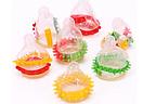 Презервативи з вусиками і шипами 1 шт/уп. (асортимент), фото 2
