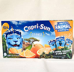 Сок Capri - Sun Orange