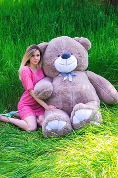 Плюшевий Ведмедик Веня 200 см