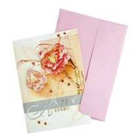 Листівки, конвертики