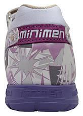 Босоножки Minimen 39fiolet21 фиолетовый, фото 3