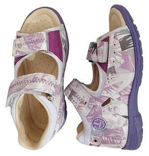 Босоножки Minimen 39fiolet21 фиолетовый, фото 2