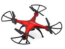 Квадрокоптер One Million c WiFi камерою Red