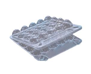 Лоток для яиц (перепелиних) 500 шт в кор. (L0099)
