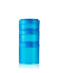 Контейнер спортивный BlenderBottle Expansion Pak Aqua (ORIGINAL)