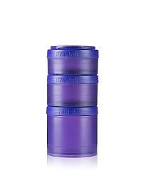 Контейнер спортивный BlenderBottle Expansion Pak Purple (ORIGINAL)