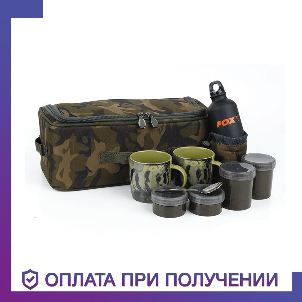 Набор для пикника FOX Brew Kit Bag (CLU323)