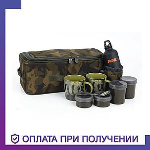 Набор для пикника FOX Brew Kit Bag (CLU323), фото 2