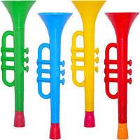 Детский музыкальный инструмент Дудочка -3 320 Бамсик