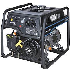 Бензо-газовый генератор Hyundai HHY 3020FG