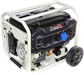 Бензо-газовый генератор Matari MX11000E ГАЗ-БЕНЗИН