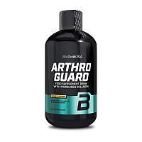 Хондропротекторы BioTech Arthro Guard Liquid  (500 ml)