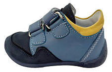 Кроссовки Perlina 2suniy синий, фото 2
