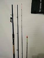 Фидерное удилище mamba ferder 3.0 метра